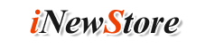 iNewStore logo